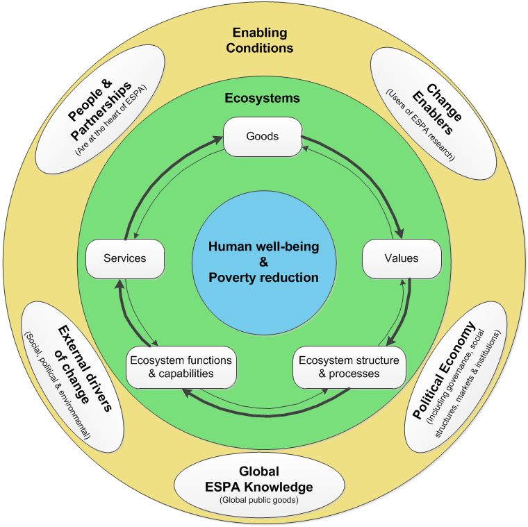 Framework Research Paper Research Framework Shows