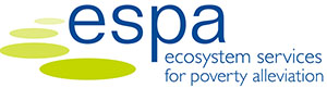 ESPA - ecosystem services for poverty alleviation